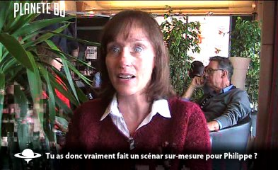 Vidéo de Nathalie Sergeef