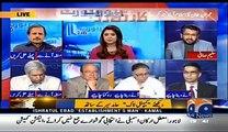 Imran Khan KPK Mein Peshawar tu band hone nahi dete phir wo Islamabad kiyu band karne aa rahe hai: Saleem Safi
