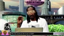 Music Fact - Migos are Trash! Snoop Dog Agrees!