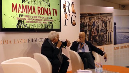 MAMMA ROMA TV (17/10/2016)