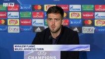 """LDC - Miralem Pjanic : """" Buffon c'est le gardien numéro 1 mondial"""""""