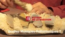 Musique préhistorique : les instruments de nos ancêtres
