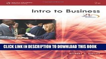 [PDF] 21st Century Business: Intro to Business Full Collection