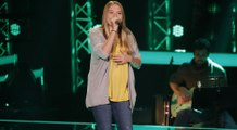 A Thousand Years (Amely) - The Voice Kids | Blind Auditions| SAT.1