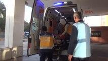 Şanlıurfa - Lastiği Patlayan Otomobil Şarampole Devrildi: 1 Ölü, 3 Yaralı