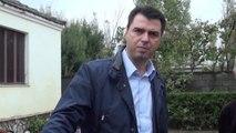 Report TV - Përmbytjet, Basha: Papërgjegjshmëri qeveria duhet të marrë situatën në dorë