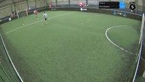 Five X Vs Five Bezons - 17/10/16 19:06 - Ligue5 simulation - Bezons (LeFive) Soccer Park