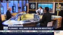 Le Rendez-Vous des Éditorialistes: François Hollande est-il un bon industriel ? - 17/10