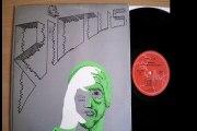 """Rictus """"Theme De La Guerre"""" 1979 French Prog Rock"""