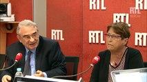 Anne-Marie Amilhat vit avec une greffe cœur-poumons depuis 28 ans grâce au professeur Philippe Dartevelle