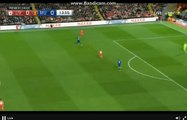 Paul Pogba Shoot Chance HD - Liverpool 0-0 Manchester United - 17.10.2016