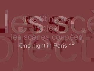 One Night In Paris Resource Learn About Share And Discuss