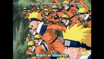 AMV Naruto Opening 4