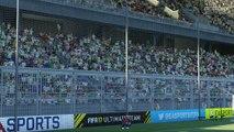 Sporting CP vs Borussia Dortmund Fifa 17 Champions League Gameplay HD Partido Completo Full Match