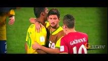 Brazil U20 ● The Back of Brazilian Style ● Gabriel Jesus ● Boschilia ● Marcos Guilherme ● Judivan