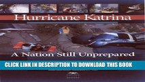 [PDF] Hurricane Katrina, A Nation Still Unprepared: Special Report Together with Additional Views