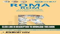 [DOWNLOAD] PDF Laminated Rome City Streets Map by Borch (English, Spanish, French, Italian and