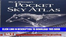 [BOOK] PDF Sky   Telescope s Pocket Sky Atlas New BEST SELLER