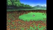 AMV Naruto Opening 5