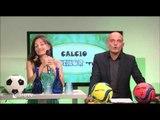 "Icaro Sport. ""Calcio Junior TV"" del 16 ottobre 2016. Ospite il Santarcangelo Calcio"