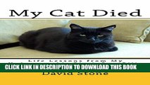 [PDF] My Cat Died: Life Lessons from My Unforgettable Black Cat, Billy Full Online