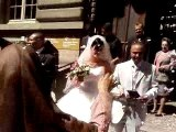 mariage  mixte tunisien/espagnole mezoued Mairie jean macé