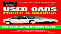 Used Cars Trade In Calculator By Canadian Black Book Video Dailymotion