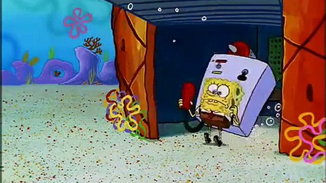 SpongeBob SquarePants Episode 2 (Season 01)