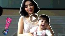 Temani Gisel Syuting Video Klip, Gempi Heboh dan Bikin Gemes - Cumicam 18 Oktober 2016