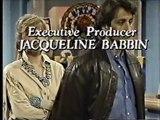 Favorite TV closing credits