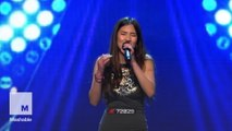 15-year-old slays Christina Aguilera song in viral 'X Factor' audition