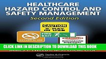 [PDF] Healthcare Hazard Control and Safety Management, Second Edition Popular Online