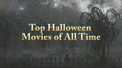 The Top Halloween Movies of All Time - Myx TV