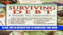 [Read PDF] Surviving Debt: A Guide for Consumers in Financial Stress Download Free
