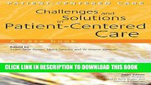 [PDF] Challenges and Solutions in Patient-Centered Care: A Case Book (Patient-Centered Care