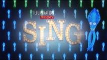 SING Promo Clip - Faith (2016) Animated Musical Comedy Movie HD