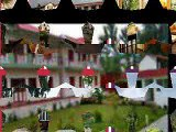 A Famous Tourist Place To Visit in Palampur Himachal Pradesh