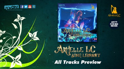 """Armelle LC Song Library"" All Tracks Preview (Review:雪猫ジル Gilles Snowcat)"