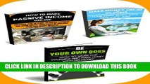 [PDF] MONEY ONLINE: How To Make Money On The Internet: 3 Websites That Pay You To Work In Your