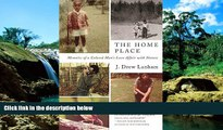 Must Have  The Home Place: Memoirs of a Colored Man s Love Affair with Nature  Premium PDF Full