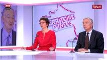 """Jacques Attali : """" Il y a des lambeaux de programmes, sans vision de la France """""""