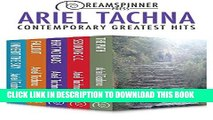 [PDF] FREE Ariel Tachna Contemporary Greatest Hits (Dreamspinner Press Bundles) [Read] Online