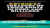 [DOWNLOAD] PDF BOOK Byrne s Treasury of Trick Shots in Pool and Billiards New