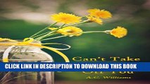 [PDF] FREE Can t Take My Eyes Off You [Read] Full Ebook