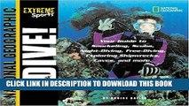 [DOWNLOAD] P[PDF] FREE Extreme Sports:  Dive! [Download] Full EbookDF BOOK Extreme Sports:  Dive!
