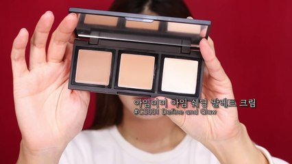 Photogenic! Autumn Gorgeous makeup tutorial (YoonCharmi's 2nd ed.) 사진빨 잘받는! 가을 여신 메이크업 (윤쨔미님 에디션2)!+언더속눈썹 붙이기| SSongYAng