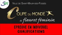 CdM FD St Maur - Qualification piste rouge