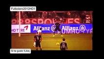 Duelo BUFFON vs IKER CASILLAS | JUVENTUS - REAL MADRID | 05/05/15