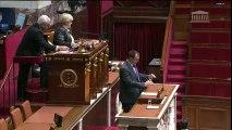 Projet de loi de finances 2017 - Intervention lors de la discussion générale - 18.10.2016
