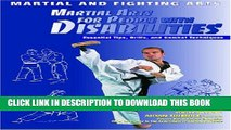 [PDF] FREE Martial Arts for People with Disabilities (Martial and Fighting Arts) [Download] Online